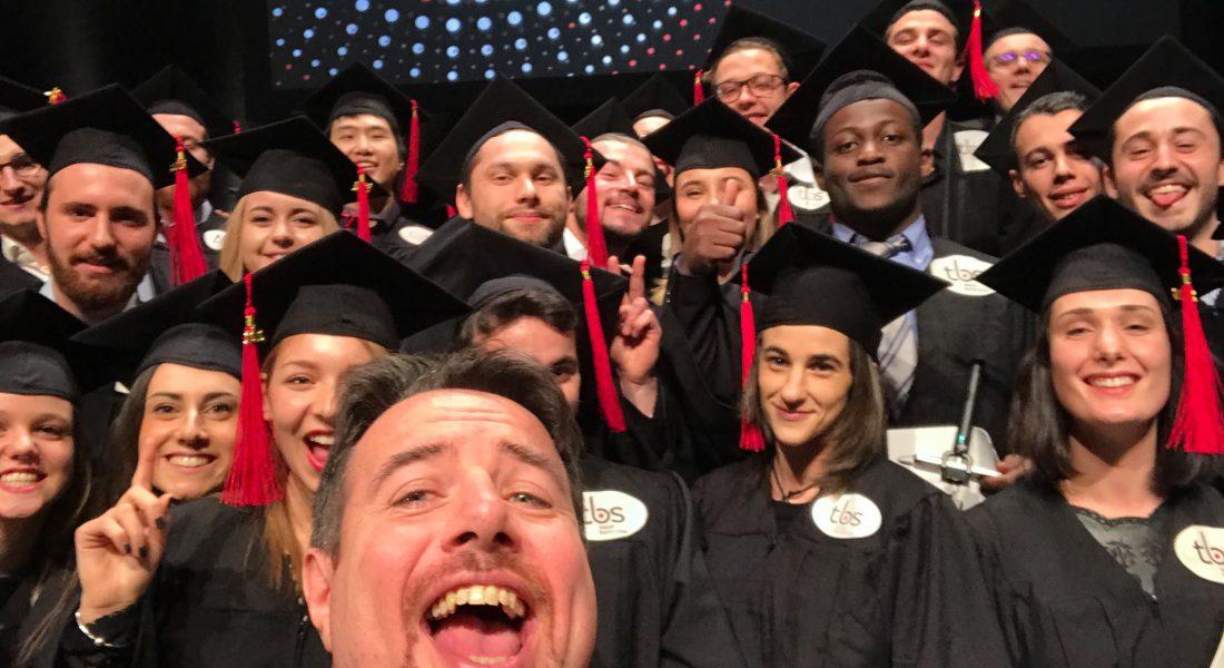 diplome, toulouse, etudiants, remise, diplome